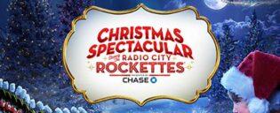Radio City Christmas Spectacular -liput