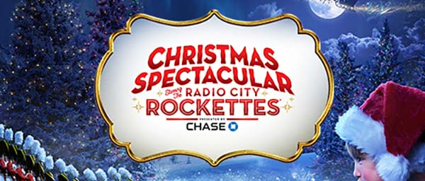 Radio City Christmas Spectacular -liput