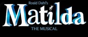 Matilda- musikaali New Yorkissa