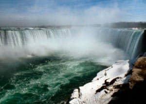 Tarjous - Niagara Falls
