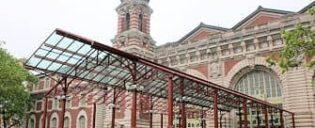 Vapaudenpatsas ja Ellis Island -risteily New Yorkissa