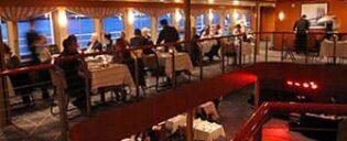 Illallisristeilyt New Yorkissa