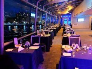 New York -illallisristeily