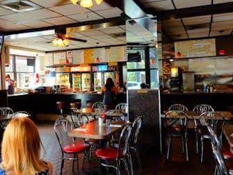 Aamiainen New Yorkissa - Hector's sisalta