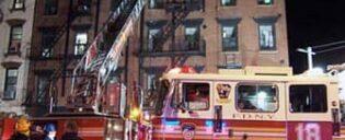Hätänumerot New Yorkissa