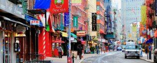 Naapurusto: Little Italy New Yorkissa