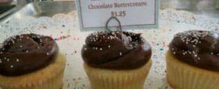 Parhaat cupcake-leivonnaiset New Yorkissa