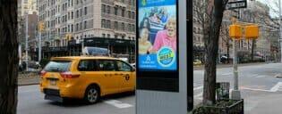 Yleisöpuhelimet New Yorkissa