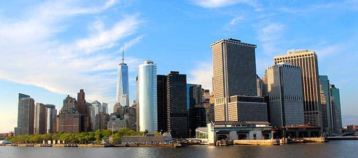 Staten Island NYC - Nakyma Manhattanille