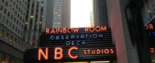 Nbc studios new yorkissa