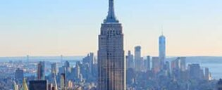 Empire State Building -liput