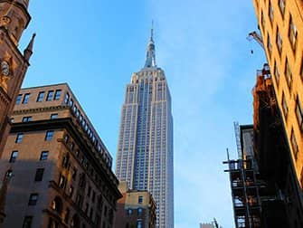 New York CityPASS - Empire State Building