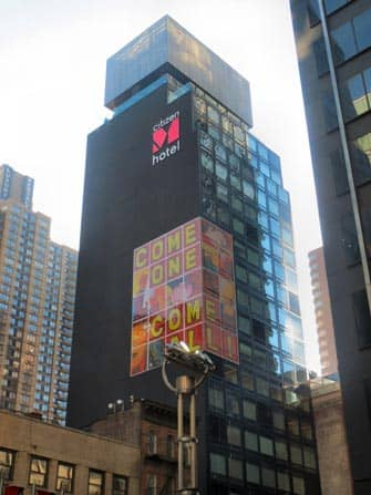 Hotels In New York City >> Citizenm Hotel Times Square Newyorkcity Fi