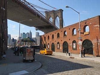 New York Explorer Pass - Brooklynin silta ja DUMBO -kierros