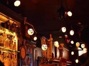 Halloween New Yorkissa