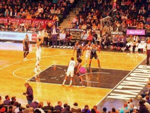 Brooklyn Nets -liput