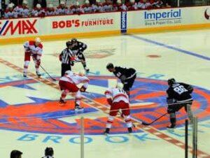 New York Islanders -liput