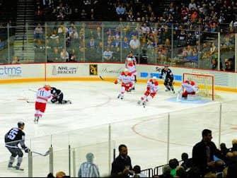 New York Islanders -liput - pelaajat