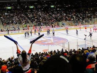 New York Islanders -liput - yleiso