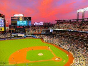 New York Mets -liput
