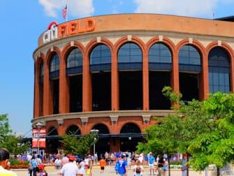 New York Mets -liput - Stadium