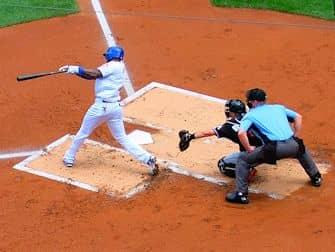 New York Mets -liput - pelaaja
