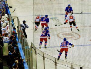 New York Rangers  liput
