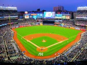 New York Yankees  liput