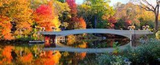 Opastettu kierros Central Parkin lokuvatapahtumapaikoilla