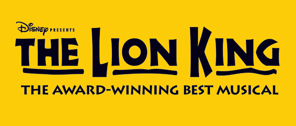 Lion King Broadway-liput