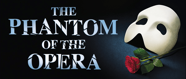 Phantom of the Opera Broadway-liput