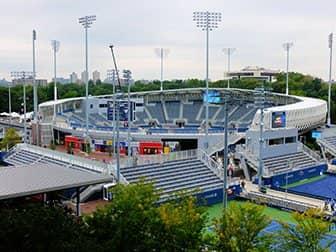 US Open Tennis -liput - Grandstand Stadium