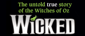 Wicked Broadway-liput