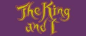 The King and I Broadway-musikaali