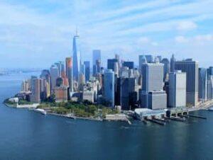 Parhaita paikkoja kytkeä vuonna NYC