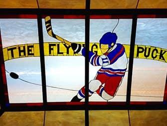 Nain suunnittelet New York Rangers matkan New Yorkiin - The Flying Puck