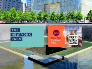 New York Explorer Pass ja New York Pass  kaupunkipassien erot