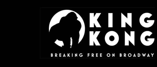 King Kong the Musical Broadway-liput