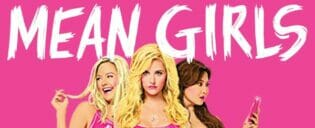 Mean Girls Broadway-liput