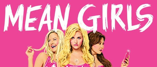 Mean Girls Broadway-liput