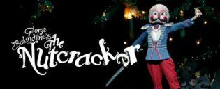 Nutcracker-liput New Yorkissa