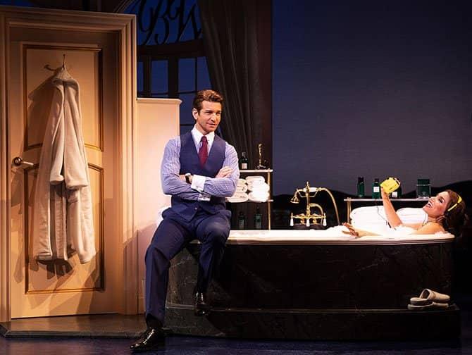 Pretty Woman The Musical Broadway-liput - Luksusta