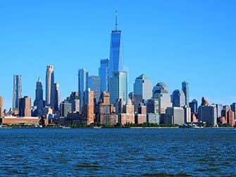 New York Sightseeing Day Pass ja New York Pass -kaupunkipassien erot - Kaupunkiristeily