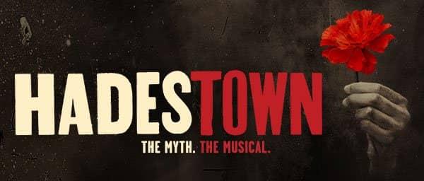 Hadestown Broadway-liput