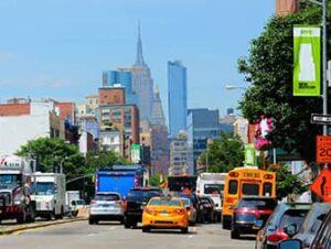 Yksityinen opastettu kierros New Yorkissa