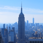 New Yorkin Top 10 - Empire State Building