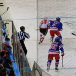 New Yorkin Top 10 - New York Rangers