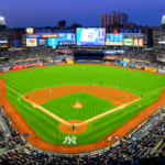 New Yorkin Top 10 - Yankees