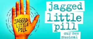 Jagged Little Pill Broadway-liput